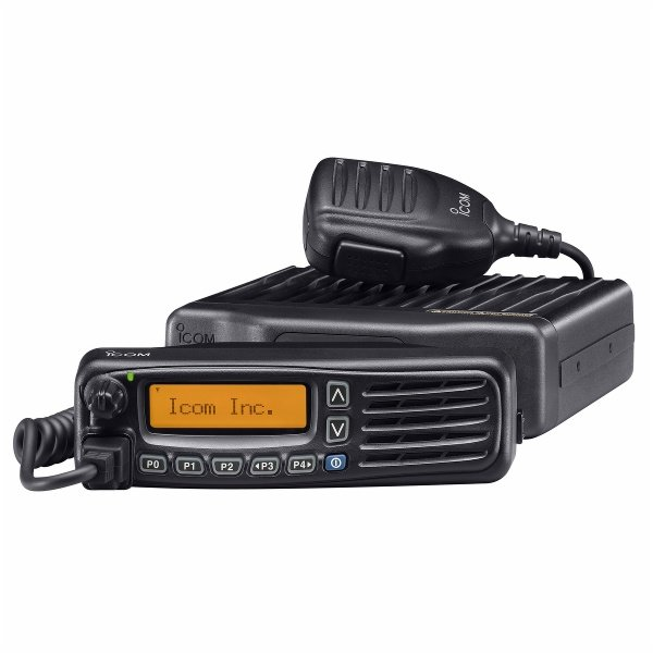 ICOM Mobile radio VHF numérique IF-BF5062D