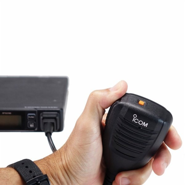 ICOM Mobile LTE (4G) / 3G IP501M
