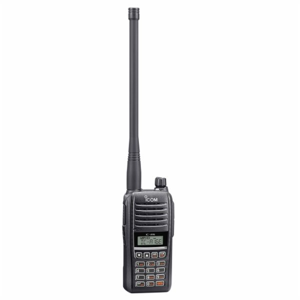 ICOM Portatif VHF Aviation IC-A16E-12
